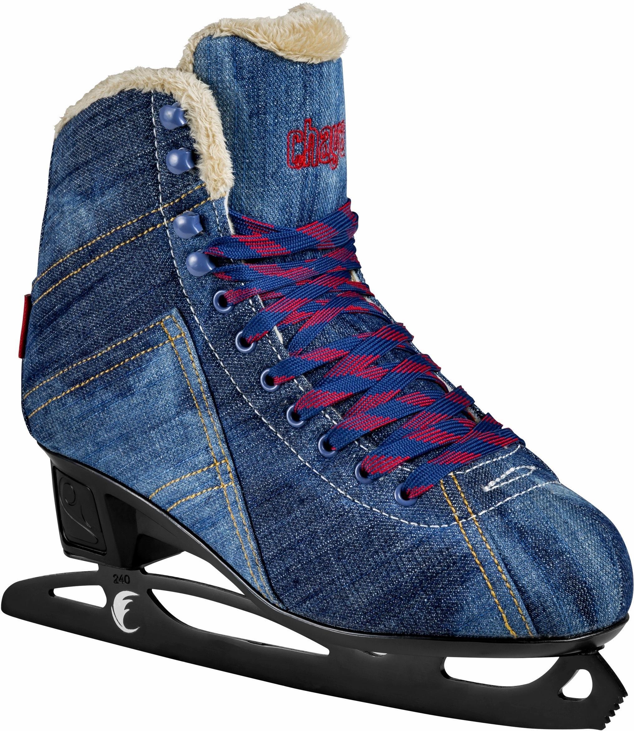 Chaya schaatsen, dames, blauw, »Billie Jean« online kopen op otto.nl