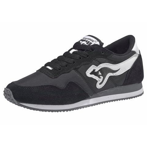 KangaROOS NU 15% KORTING: KangaROOS sneakers Invader Basic