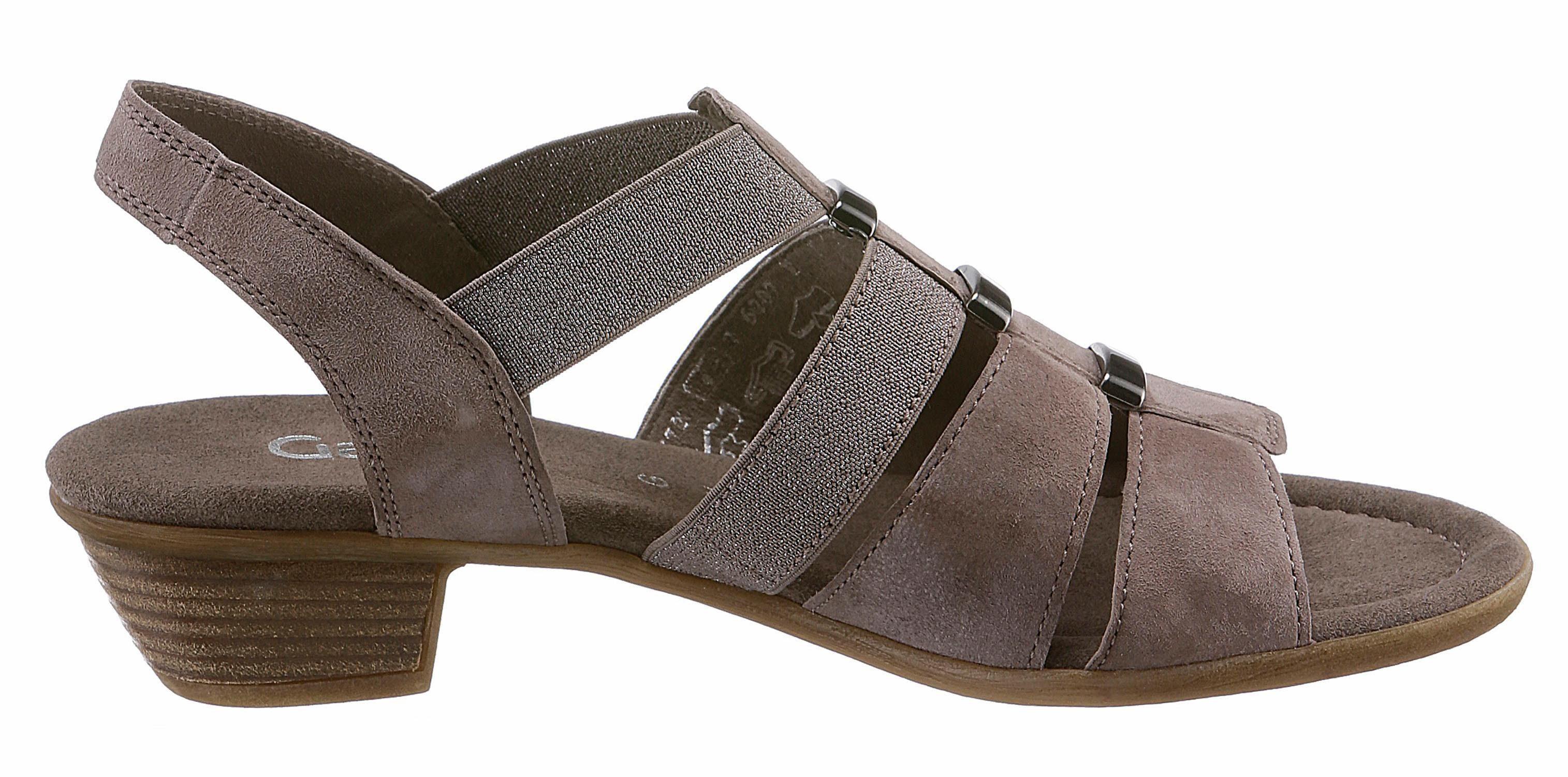 Gabor Sandaaltjes Online Bestellen - Geweldige Prijs