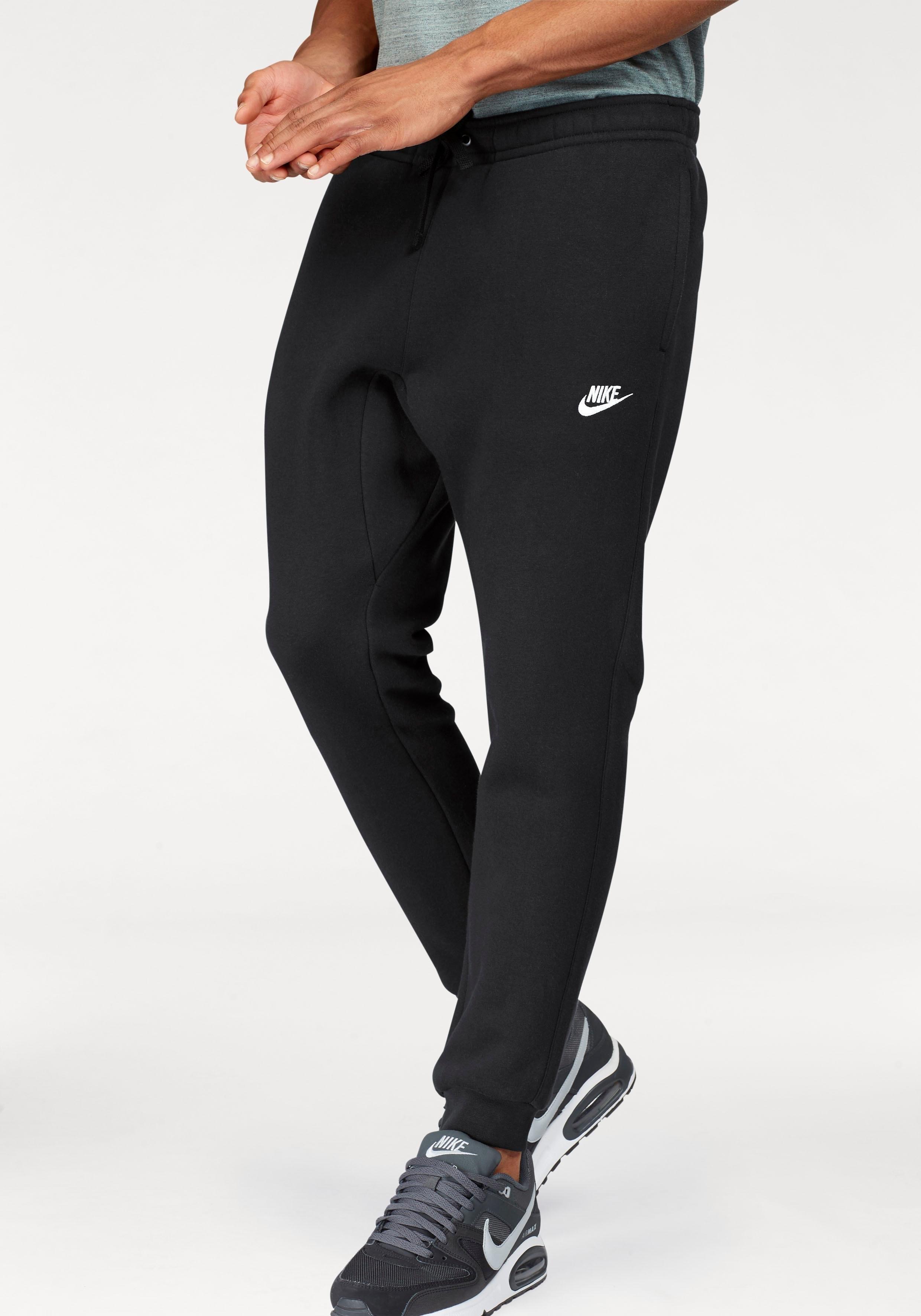 Mooie Joggingbroek Heren.Nike Sportswear Joggingbroek Nsw Jogger Online Shop Otto