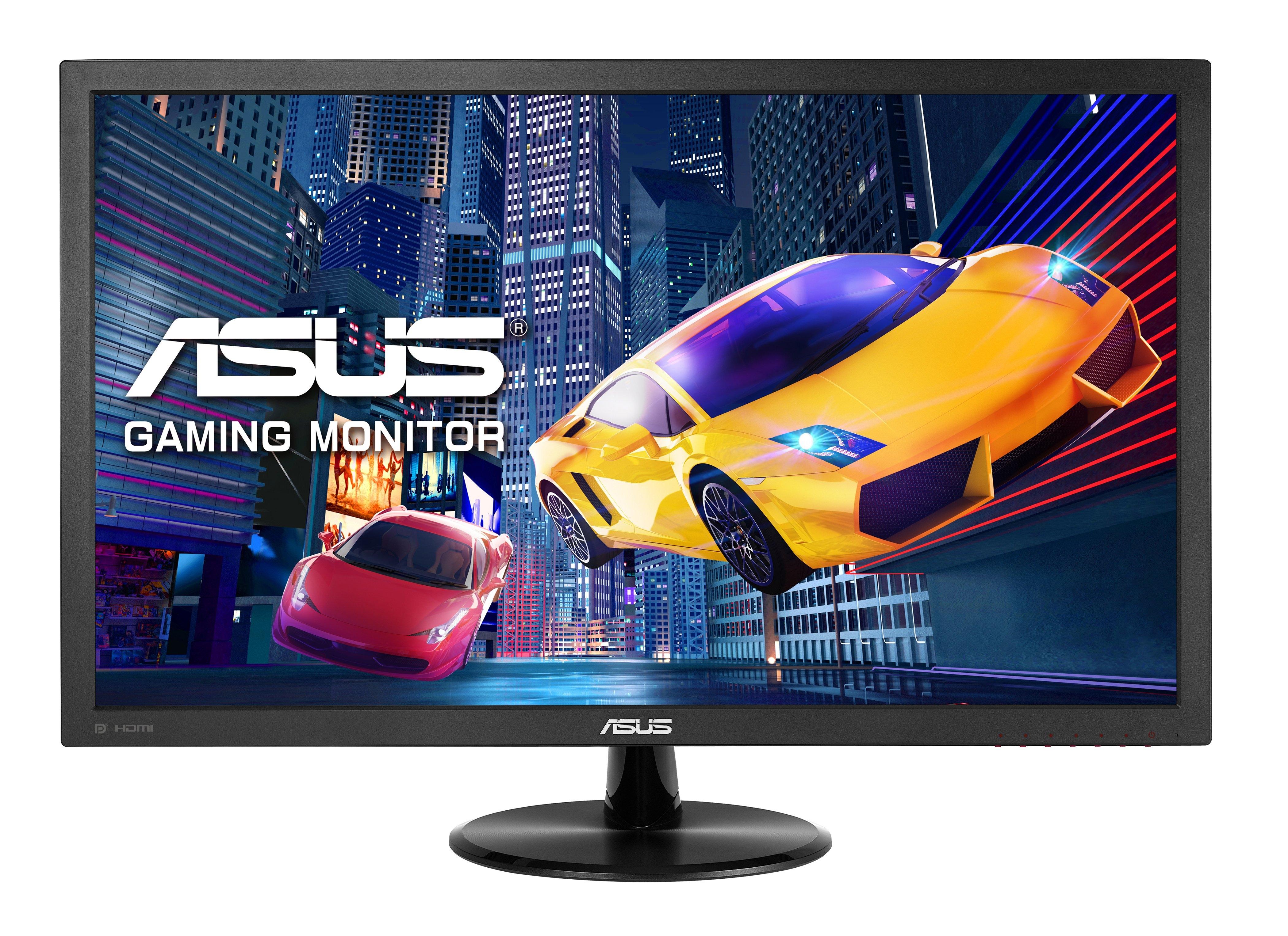 Asus WQHD-monitor, 68,6 cm (27 inch) 1920x1080 16:9 »VP278QG« nu online bestellen