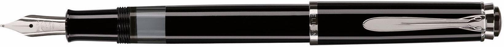 Pelikan vulpen, »Classic M 205, zwart, veerbreedte M« bij OTTO online kopen