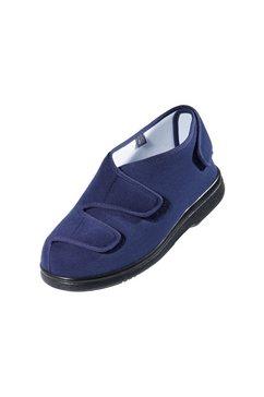 promed speciale schoenen sanisoft d blauw