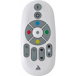 eglo afstandsbediening (bluetooth) voor eglo connect - inclusief accu's wit
