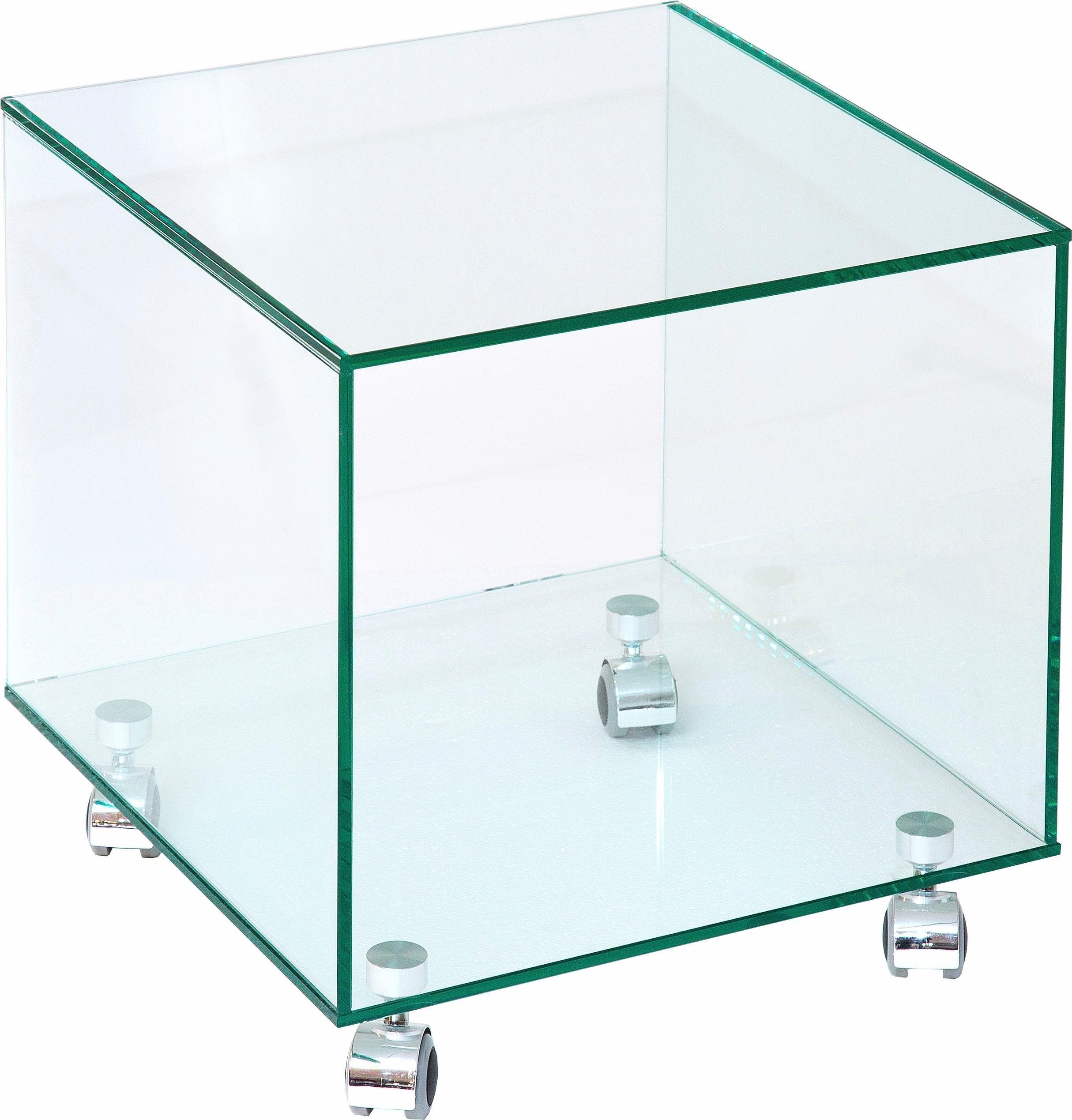Paroli salontafel op rollen veilig op otto.nl kopen