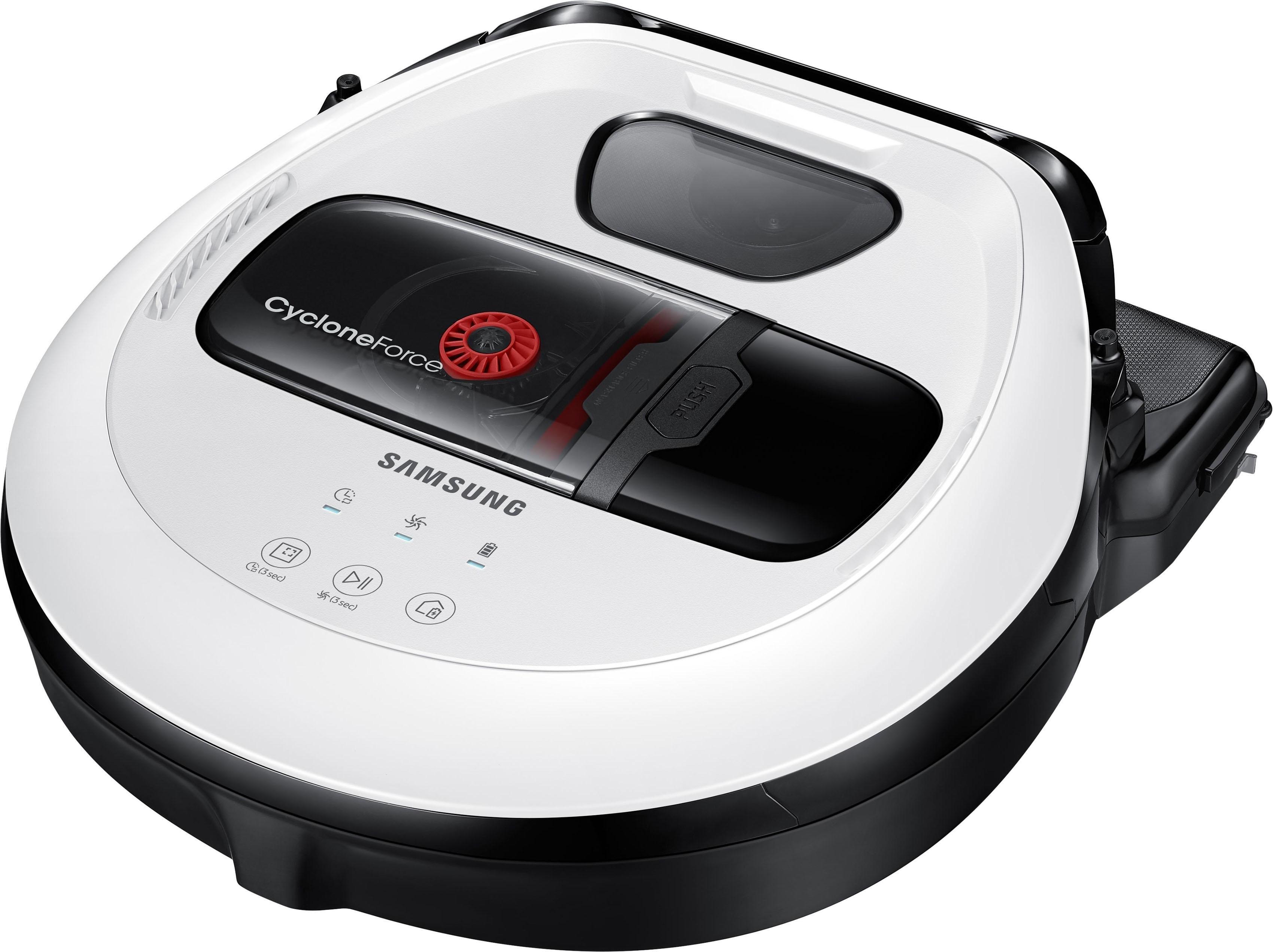 SAMSUNG robotstofzuiger VR1GM7010UW/EG, 80 W bij OTTO online kopen