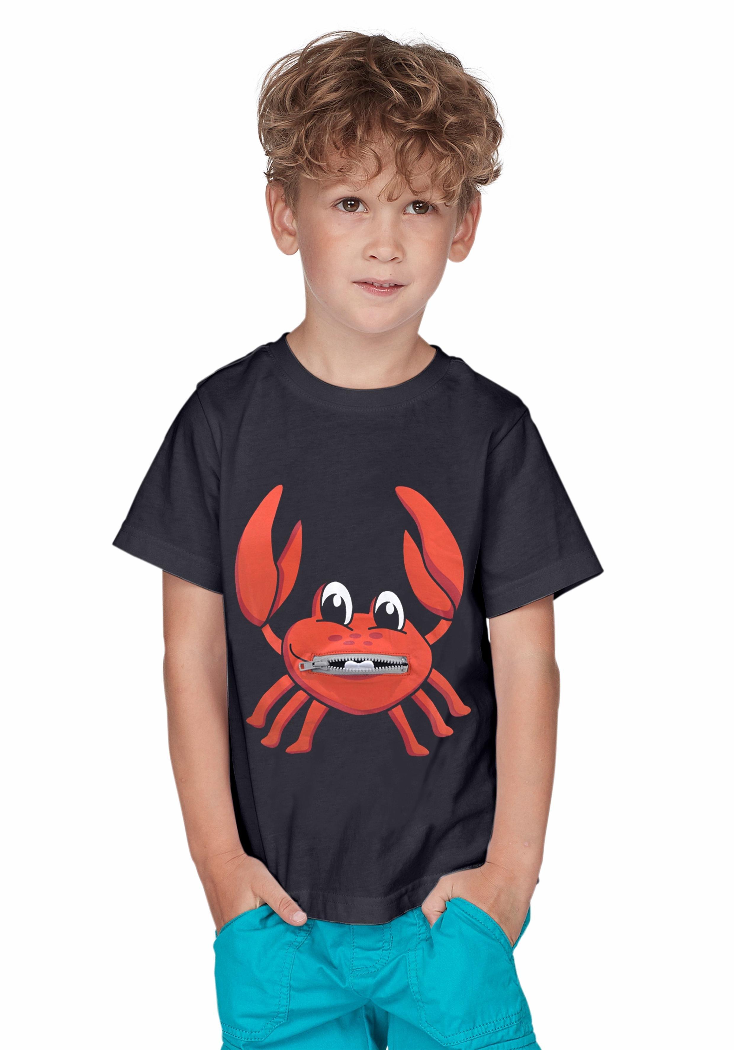 90975b96855064 KIDSWORLD T-shirt in de online winkel