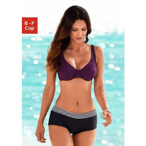 NU 21% KORTING: s.Oliver RED LABEL Bodywear beugelbikini (2-delig)