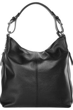 samantha look tas (1-delig) zwart