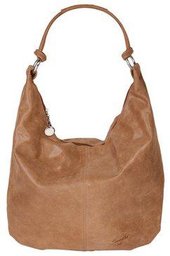 samantha look shopper (1-delig) bruin