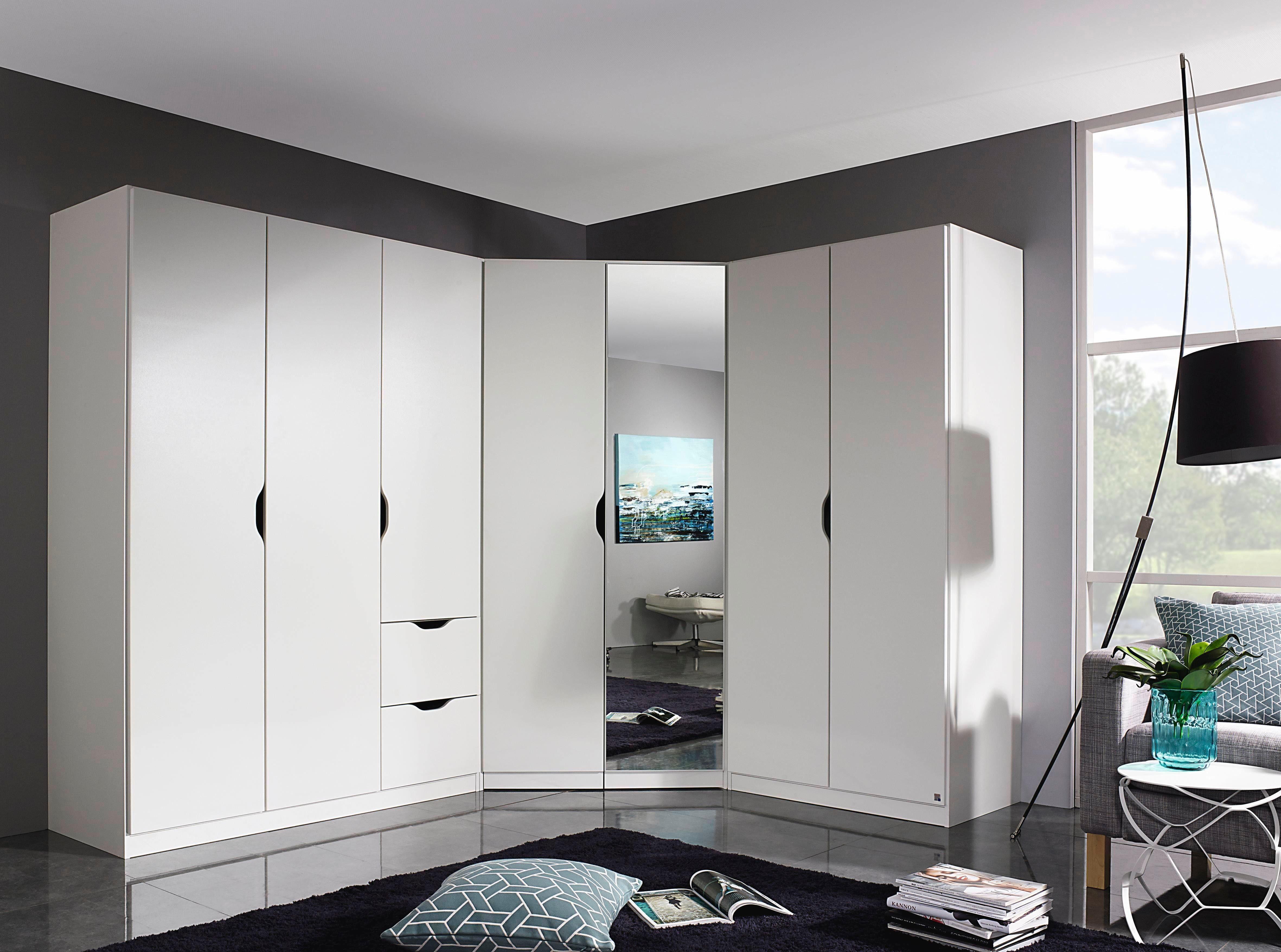Witte Slaapkamer Inrichten : Slaapkamer inrichten koop hier online je slaapkamermeubels otto