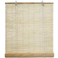 bamboe-roll-up, good life, »che«, standaardmaat beige