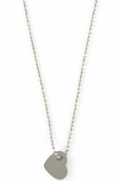 mariesy hartketting »220478« zilver
