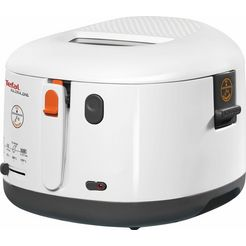 tefal friteuse ff1631 one filtra, 1900 w wit