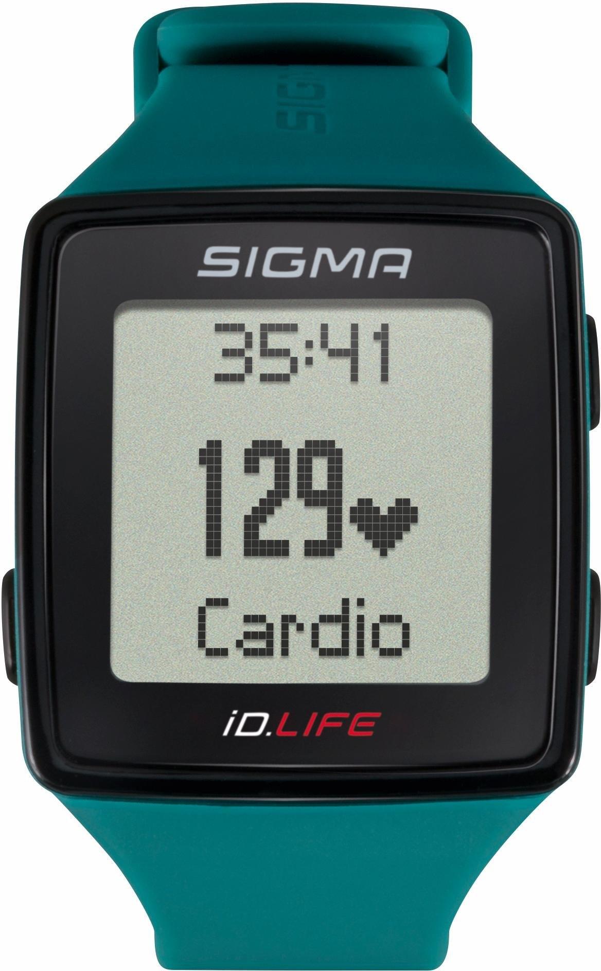 Sigma Sport Sigma hartslagmeter, »iD.LIFE« bij OTTO online kopen