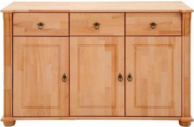 Home affaire dressoir 'Tessin', breedte 135 cm
