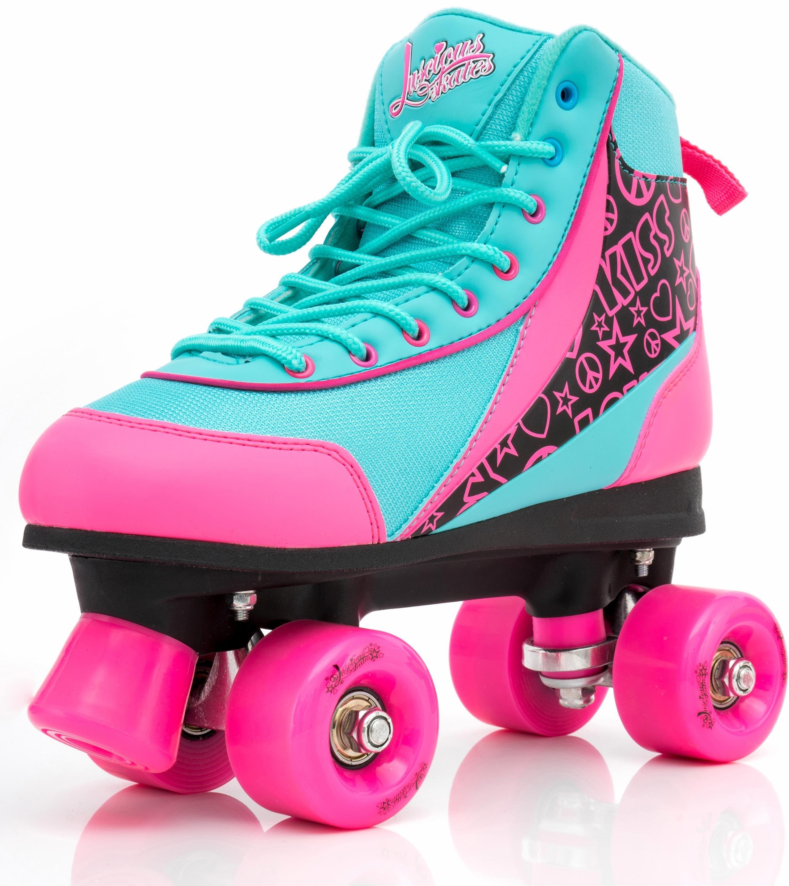 Luscious Skates skateschoenen »Summer Days« bestellen: 14 dagen bedenktijd