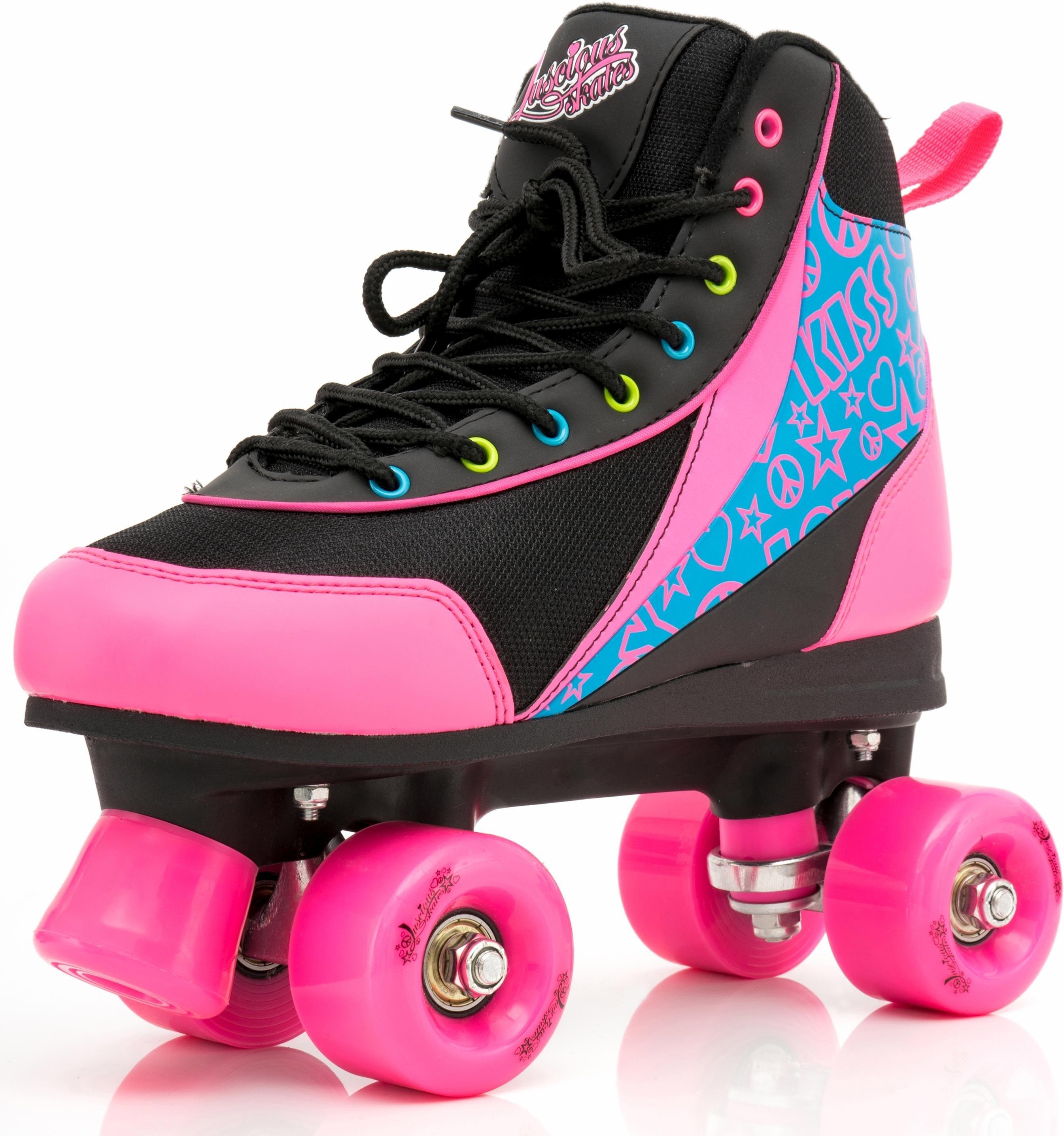 Luscious Skates skateschoenen »Disco Diva« voordelig en veilig online kopen