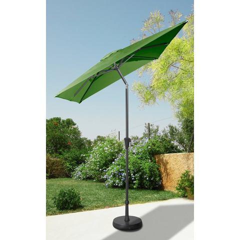 GARTENGUT Parasol 160x230 cm