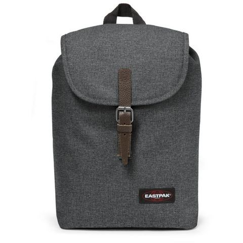 Eastpak rugzak, CASYL black denim