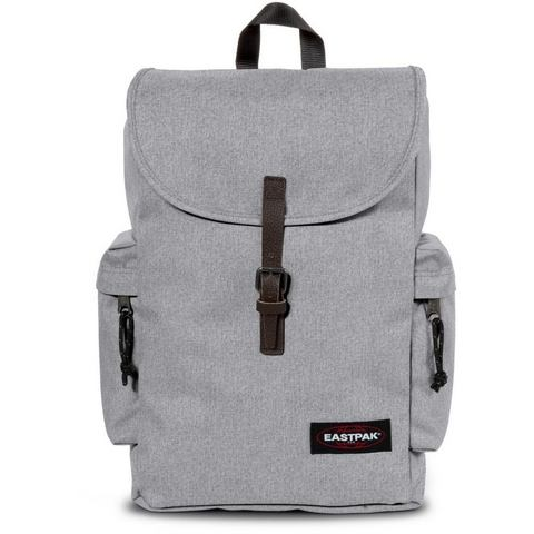 Eastpak rugzak met laptopvak, AUSTIN sunday grey