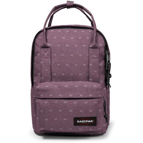 Eastpak rugzak met laptopvak, PADDED SHOP'R little bow