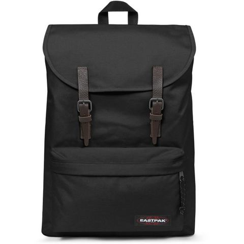 Eastpak rugzak met laptopvak, LONDON black