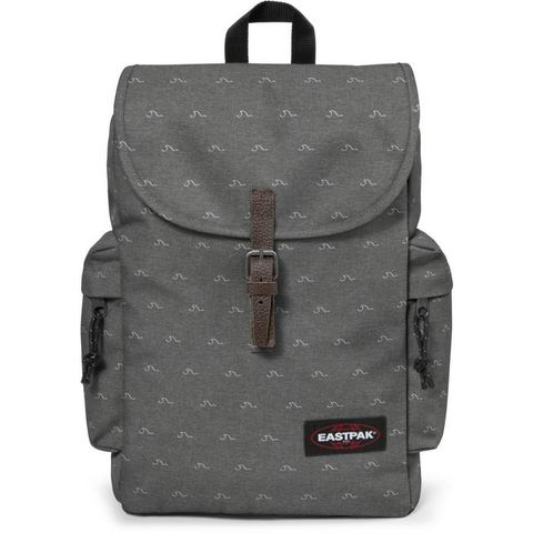 Eastpak rugzak met laptopvak, AUSTIN little wave