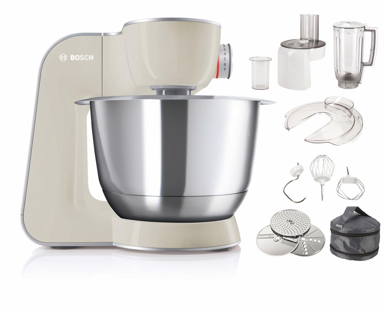 Bosch Keukenmachine CreationLine MUM58L20 nu online bestellen