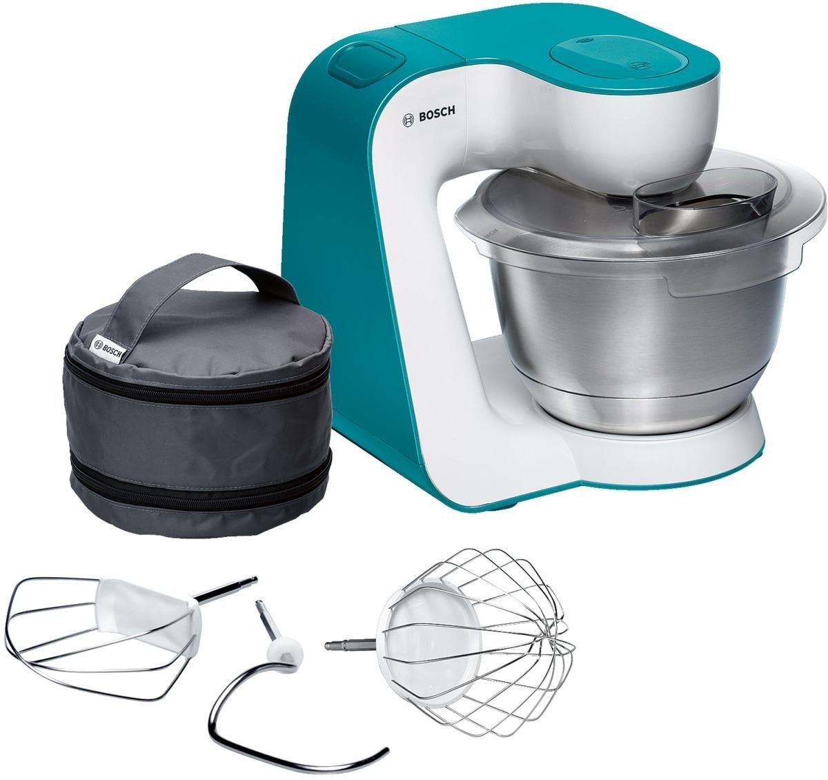 BOSCH keukenmachine - verschillende betaalmethodes