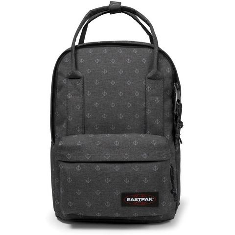 Eastpak rugzak met laptopvak, PADDED SHOP'R little anchor