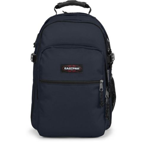 Eastpak rugzak met laptopvak, TUTOR cloud navy