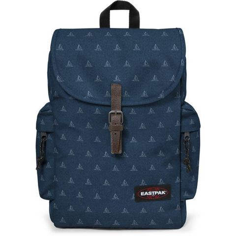Eastpak rugzak met laptopvak, AUSTIN little boat