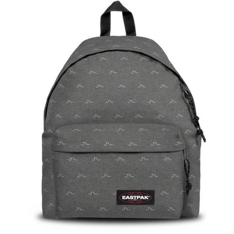 Eastpak rugzak, PADDED PAK'R little wave