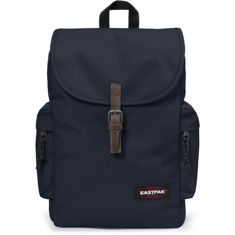 Eastpak rugzak met laptopvak, AUSTIN cloud navy