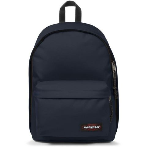 Eastpak rugzak met laptopvak, OUT OF OFFICE cloud navy