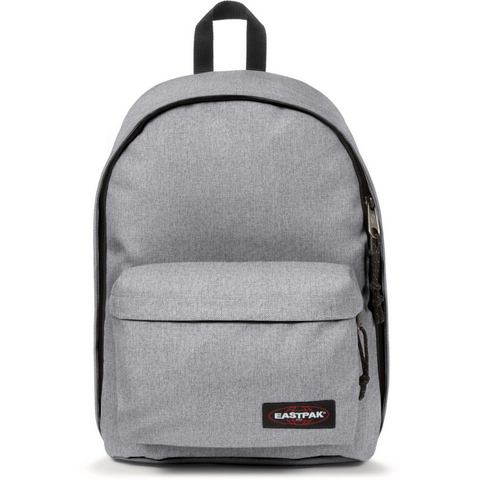 Eastpak rugzak met laptopvak, OUT OF OFFICE sunday grey