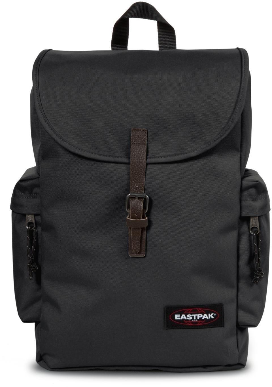 Eastpak rugzak met laptopvak, »AUSTIN black« voordelig en veilig online kopen