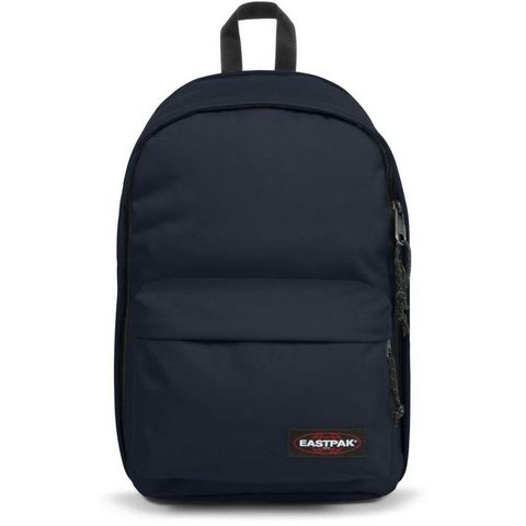Eastpak rugzak met laptopvak, BACK TO WORK cloud navy
