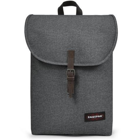 Eastpak rugzak met laptopvak, CIERA black denim