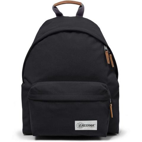 Eastpak rugzak met laptopvak, PADDED PAK'R opgrade black