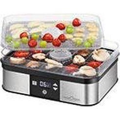 profi cook voedseldroogautomaat pc-dr 1116 350 watt zwart