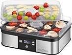 PROFI COOK voedseldroogautomaat PC-DR 1116 350 watt bij OTTO online kopen