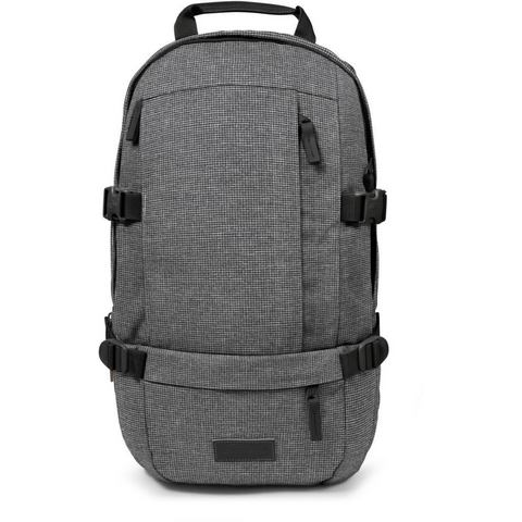 Eastpak rugzak met laptopvak, FLOID ash blend