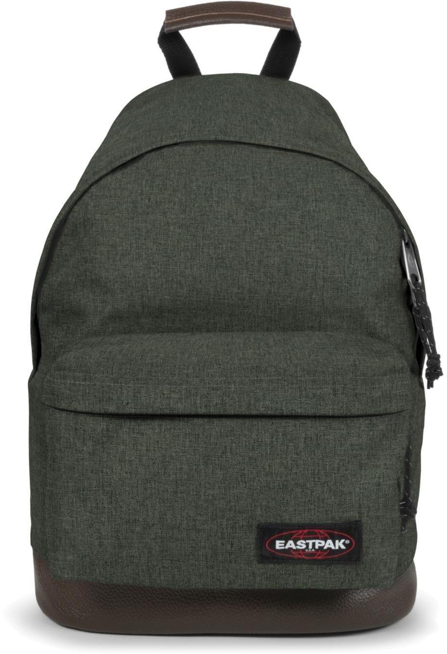 Eastpak rugzak, »WYOMING crafty khaki« nu online kopen bij OTTO
