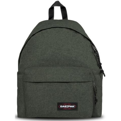 Eastpak rugzak, PADDED PAK'R crafty khaki