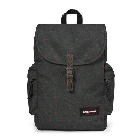 Eastpak rugzak met laptopvak, AUSTIN little fish