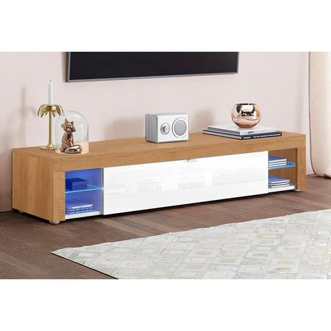 Tv-meubel Bilbao, breedte 149 cm