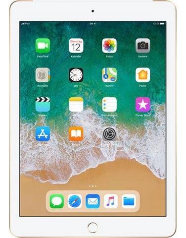 APPLE iPad 2017 (wifi, cellular, 9,7 inch, 32 GB)