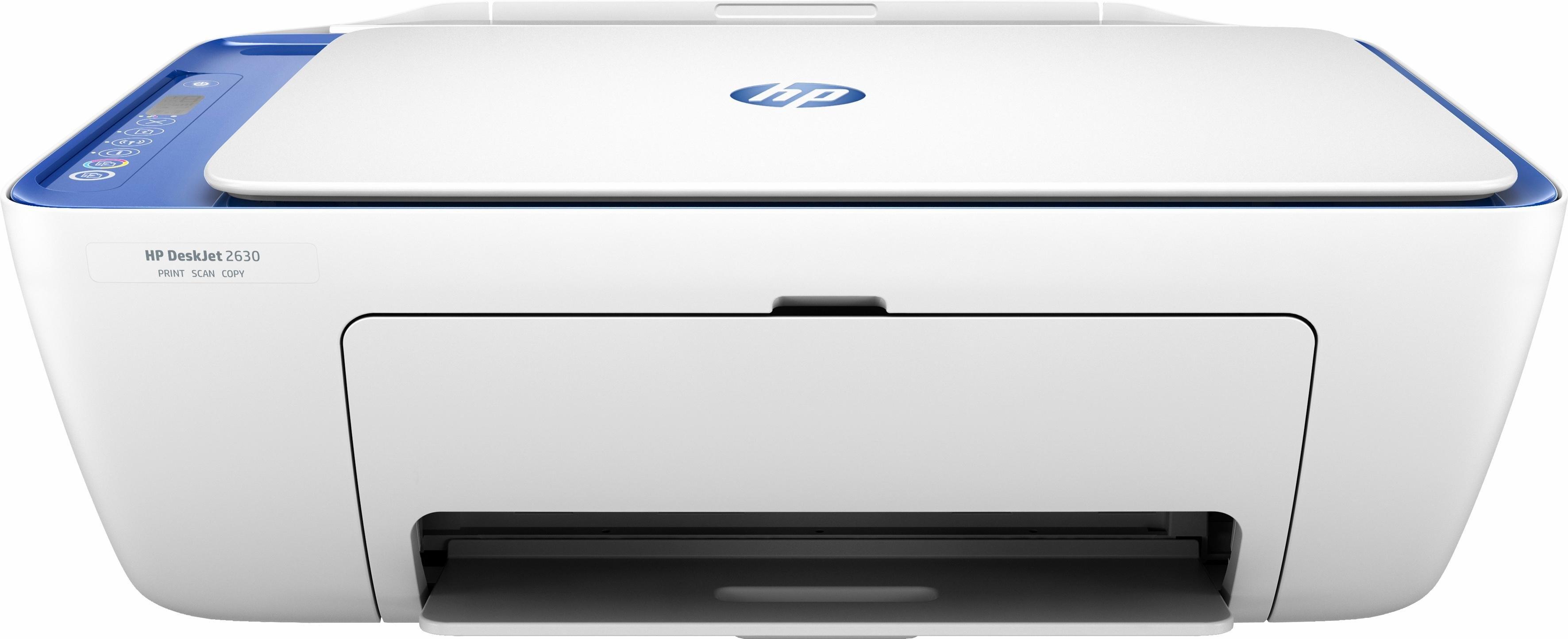 HP Deskjet 2630 all-in-oneprinter goedkoop op otto.nl kopen
